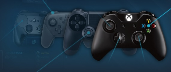 Aké gamepady používajú hráči na Steame? Ktorý je najpoužívanejší?