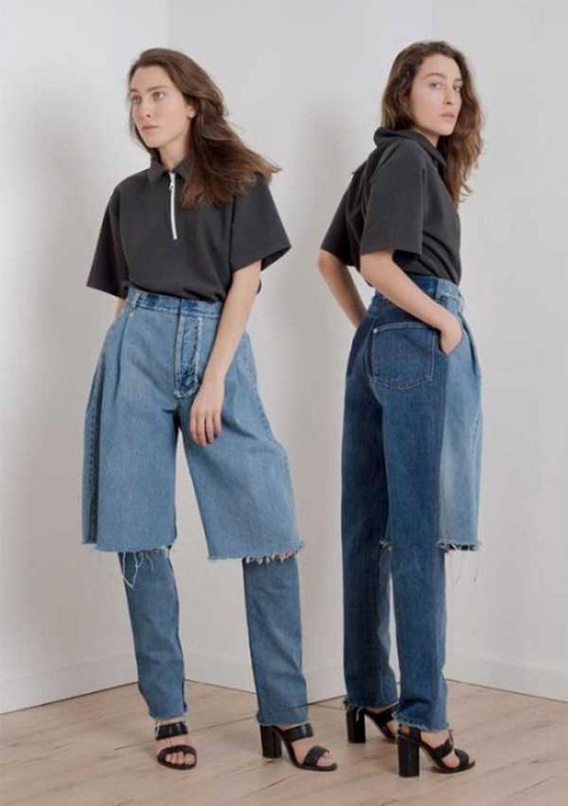 Tomuto sa dnes hovorí móda