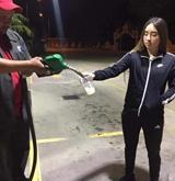 Keď zistíte, že benzín má v sebe 10% alkoholu