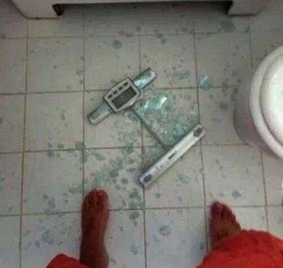 Váha po vianociach