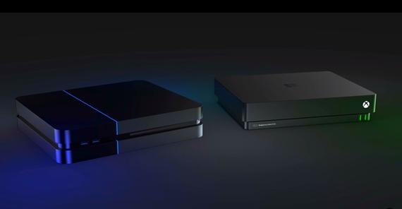 Čo zatiaľ vieme o PlayStation 5 a Xbox Two?