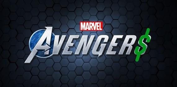 Tvorcovia Marvel's Avengers vysvetľujú zapracovanie mikrotransakcií v hre