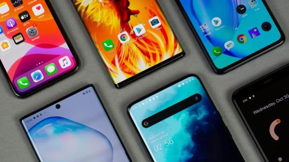 Aký mobil kúpiť na jeseň a vianoce 2019 do 100, 200, 300 alebo 500 eur?