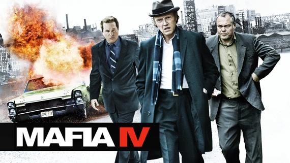 Mafia IV nás údajne vtiahne do zlatej mafiánskej éry 70. rokov vo Vegas, chystá sa aj remaster dvojky