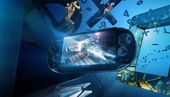 Posledná rozlúčka s PlayStation Vita