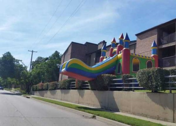 Detská party môže začať