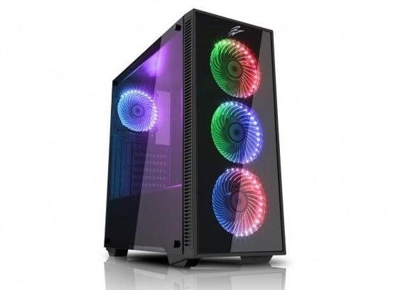 Zložíte herné PC s GTX1660 grafikou do 700 eur?