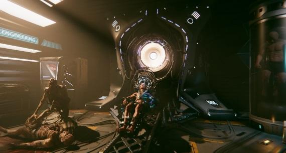 System Shock 3 ponúkol prvé teaser video a aj sériu záberov