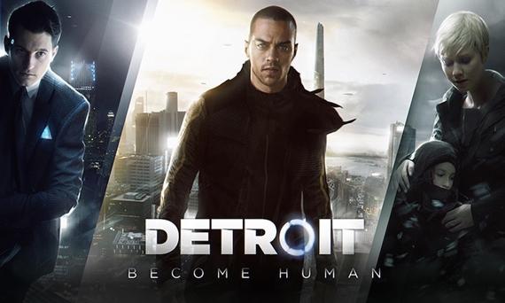 Quantic Dream prinesie Beyond, Detroit a Heavy Rain na Epic Store, pridá sa aj Control a The Outer Worlds