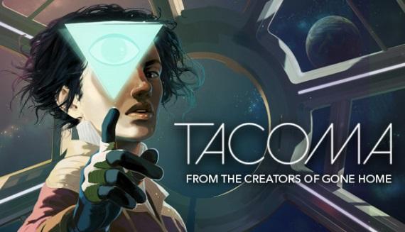 Sci-fi titul Tacoma je na PC dostupný zadarmo