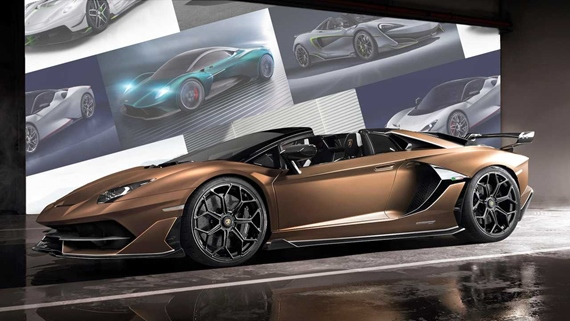 Aké zaujímavé autá ukázala Motor Show výstava v Ženeve?