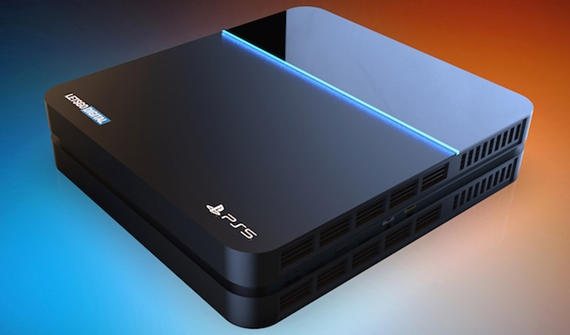 Sony oficiálne potvrdilo architektúru PS5 konzoly