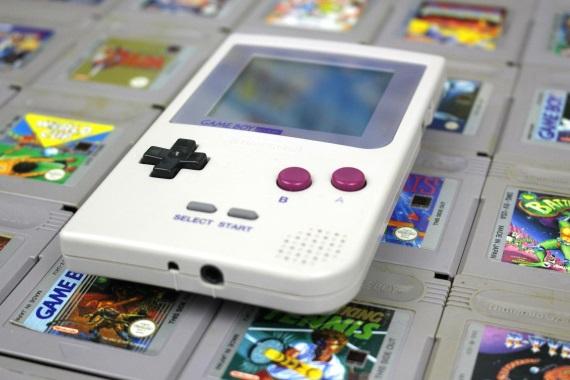 Game Boy má 30 rokov, obzrime sa po jeho histórii