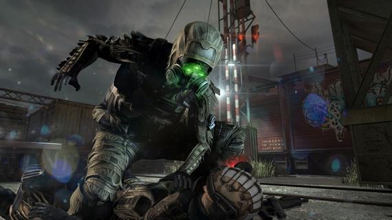 Na čom robia jednotlivé štúdiá Ubisoftu? Aký problematický je vývoj Splinter Cellu?