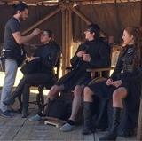 Jon Show mal v Game of Thrones vedľajší job