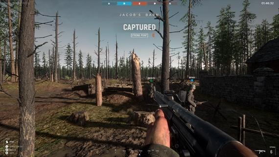 Čo ukázala beta multiplayerovky Hell Let Loose?