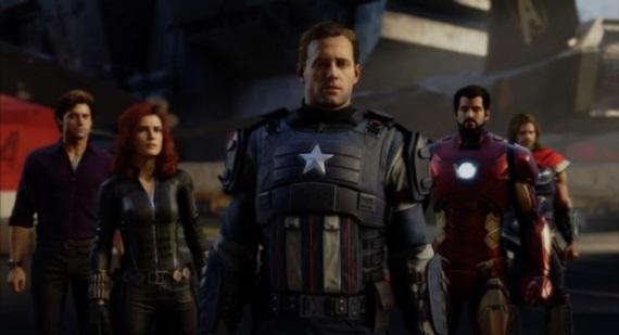 Marvel's Avengers vyjde s českými titulkami, nové postavy a misie budú pribúdať aj roky od vydania