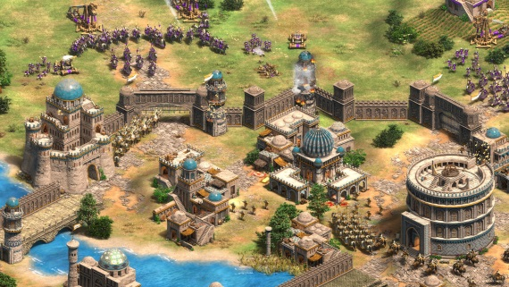 Viac o Age of Empires IV sa dozvieme ešte tento rok, Microsoft značke vytvára vlastné štúdio
