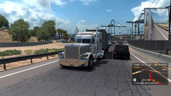 Aký je American Truck Simulator: Washington DLC?