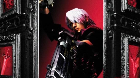 Ako sa hrá prvý Devil May Cry na Switchi?