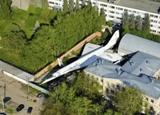 V Rusku si už vedľa domu parkujú nadzvukové lietadlá
