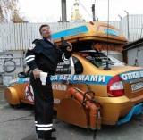 Toto uvidíte jedine v Rusku