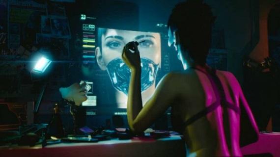 Engine Cyberpunku 2077 berie konzoly ako platformy prvej triedy