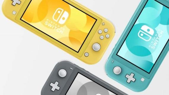 Ktoré hry si s novým Nintendo Switch Lite nezahráte?