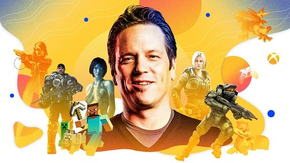 Phil Spencer hovorí, že hlavné zameranie nového Xboxu je framerate a hrateľnosť
