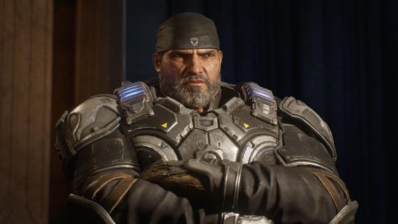 Gears 5 sa na Gamescome bližšie predstavil, ukázal príbeh, Hordu a predstavil PC možnosti