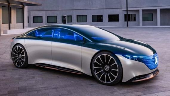 Pozrime sa na najlepšie autá z IAA výstavy vo Frankfurte
