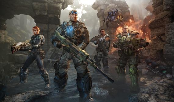 Gamescom 2019: Rozhovor s tvorcami Painkiller a Bulletstorm - People Can Fly