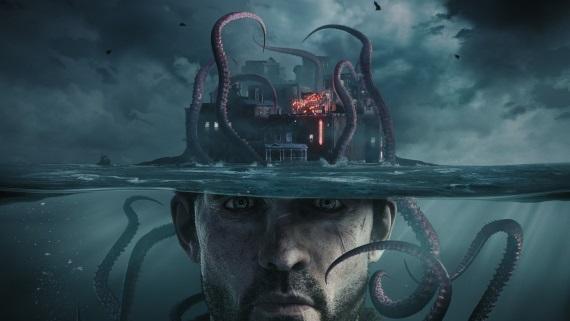Ako sa hrá The Sinking City na Nintendo Switch?