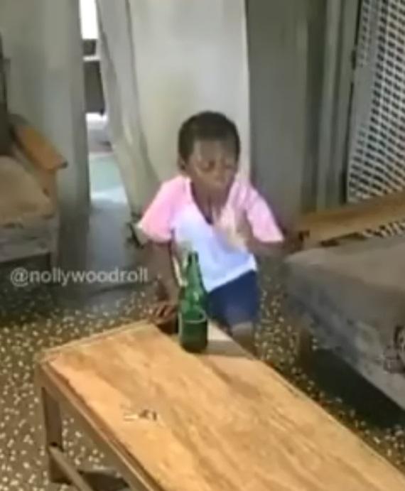 Keď prvýkrát skúsite pivo