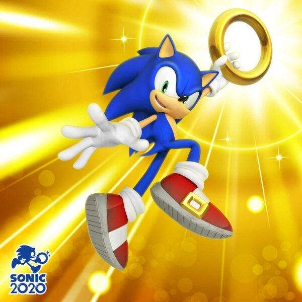 Sega má na každý mesiac roku 2020 pripravené Sonic ohlásenie