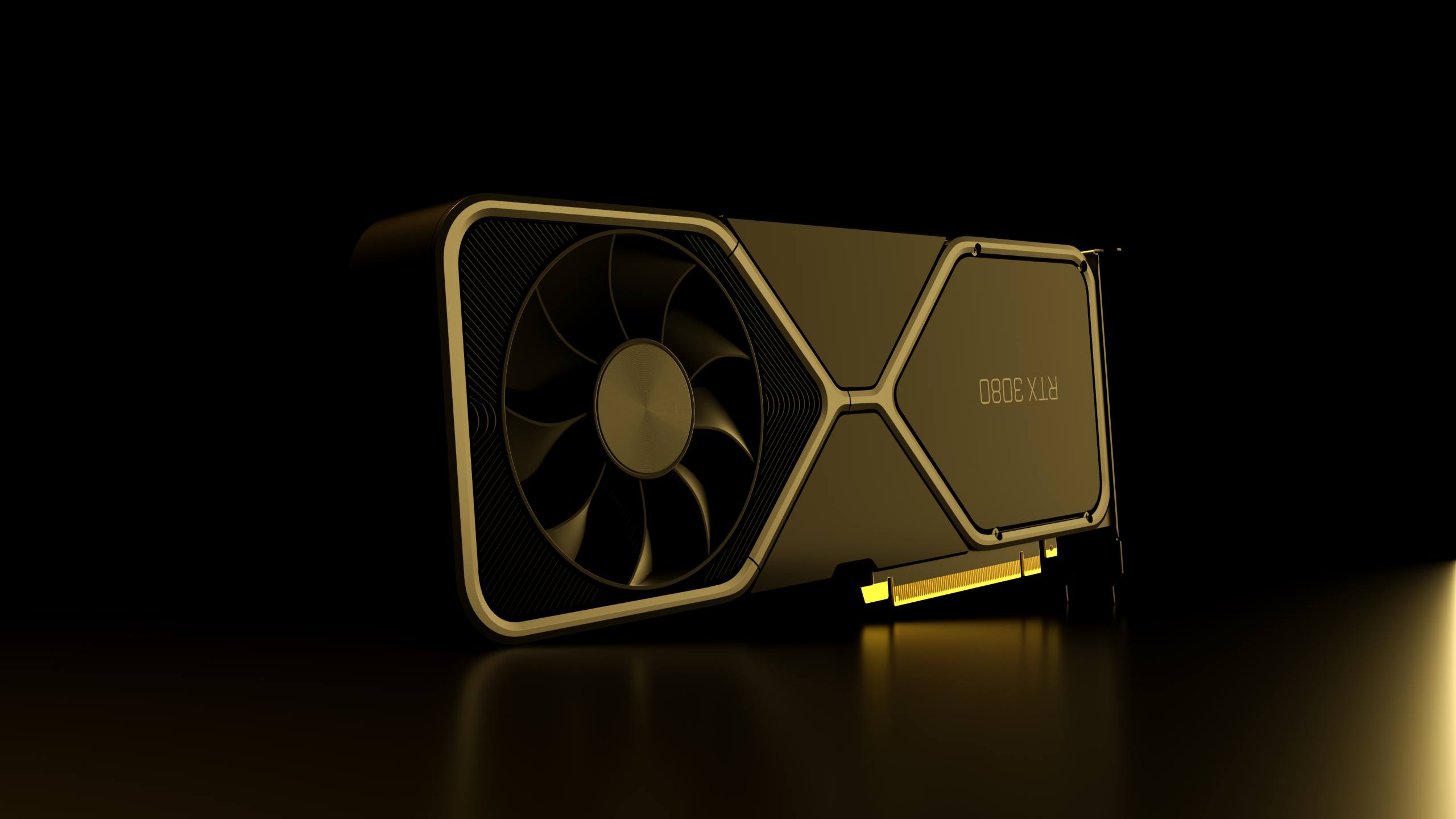 Nvidia vraj pripravuje aj RTX3080ti