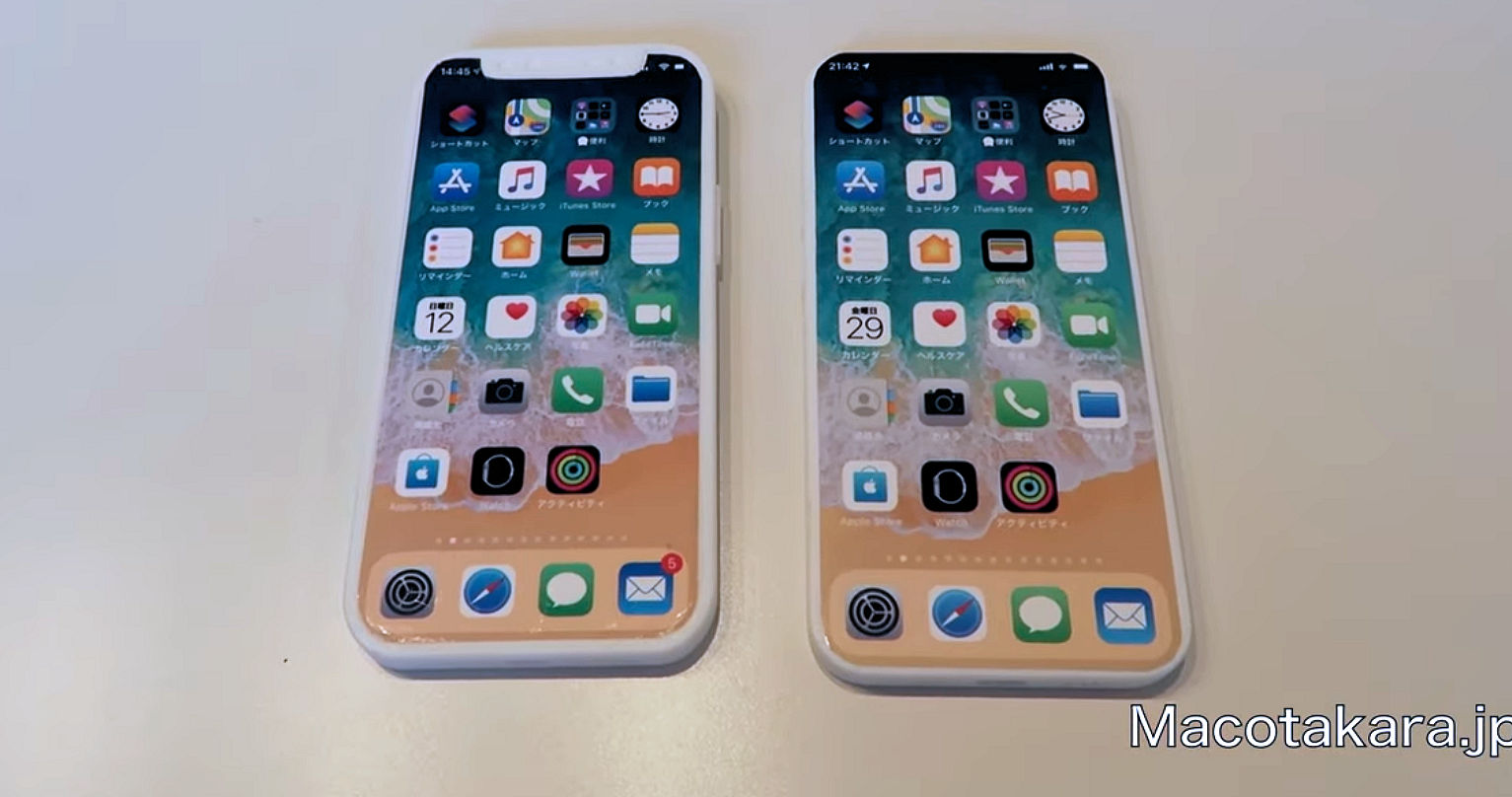 Prototyp iPhone 13 vraj už má USB-C port