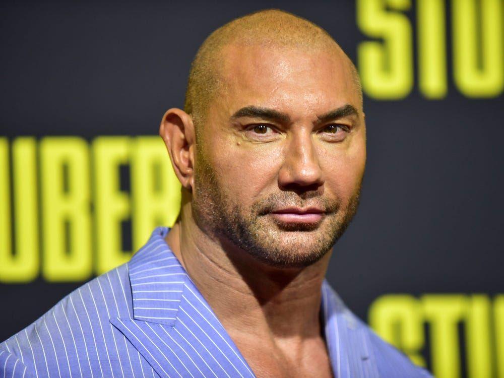 Dave Bautista odmietol Rýchlo a zbesilo kvôli role Markusa Fénixa vo filmovej adaptácií Gears of War