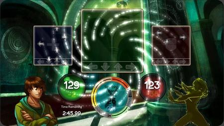 Hudobná RPG bude skladať bojové sekvencie