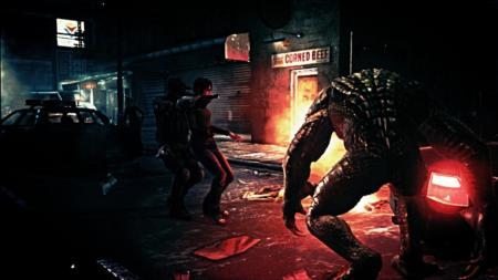 Prvé obrázky z Resident Evil: Racoon City