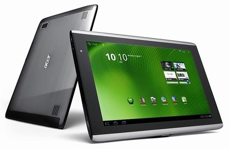 Acer Iconia a ďalšie tablety