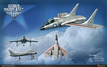 World of Warplanes hľadá testerov