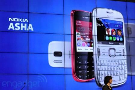 Nokia s Windows Phone a 41 Mpx kamerou v mobile
