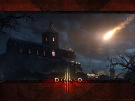 Diablo III s profilmi a bezplatnou trial edíciou