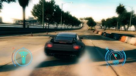 História Need for Speed série