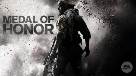 História Medal of Honor série