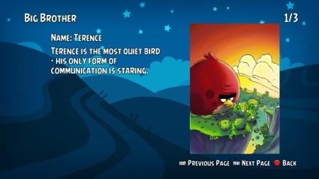 Pripravte sa na trojitú dávku Angry Birds