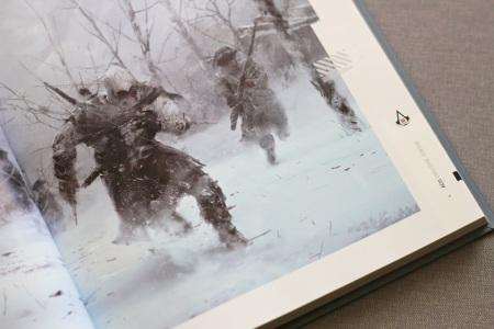 Kto vyhral knihu Assassin's Creed?