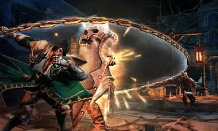 Mirror of Fate - najkrajšia 3DS hra