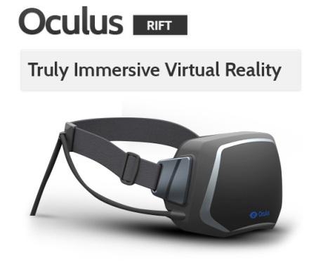 Carmack a Newell chcú virtuálne okuliare